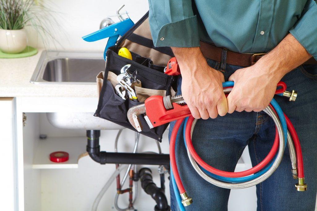 Plumbing Repair Grand Rapids MI